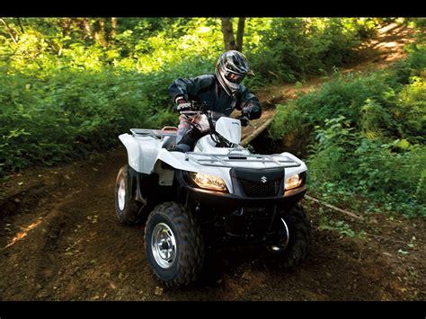 Gebrauchte Motorr Der Suzuki 500 by Gebrauchte Und Neue Suzuki Kingquad 500axi 4x4 Motorr 228 Der