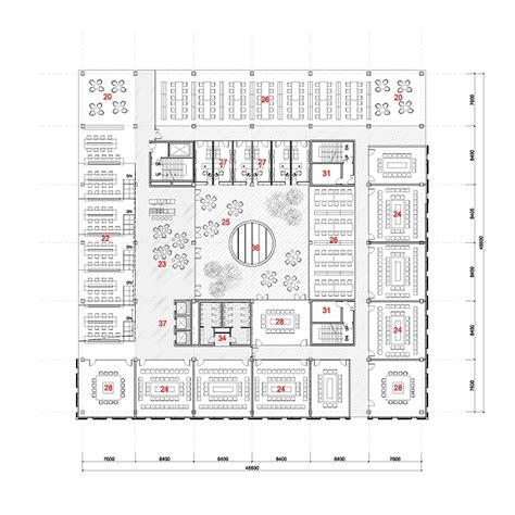 library floor plan design 20 best images about library floor plans on pinterest