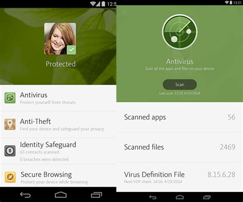 free avira antivirus mobile 10 best security antivirus apps for android iphone