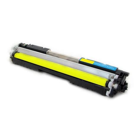 Toner Hp 126a Yellow toner hp ce312a 126a 緇lut 253 yellow 1000 stran