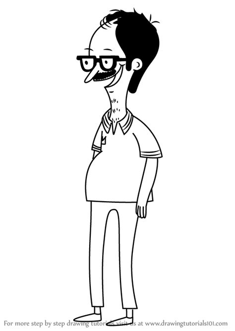 learn how to draw vijay patel from sanjay and craig