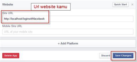 cara membuat login sederhana dengan codeigniter cara buat fitur login dengan facebook sdk di codeigniter