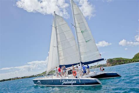 catamaran grenada grenada seafood catamaran cruise island routes