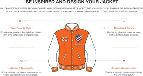 design your letterman jacket online big discount on custom letterman jackets clothoo
