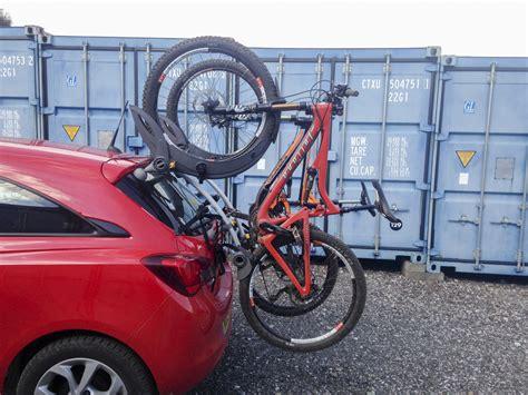 Bike Rack Reviews by Review Saris Gran Fondo Bike Rack Bikes N Stuff