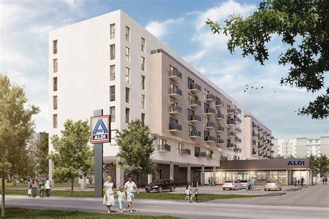 wohnungen berlin aldi will insgesamt 2 000 wohnungen in berlin bauen