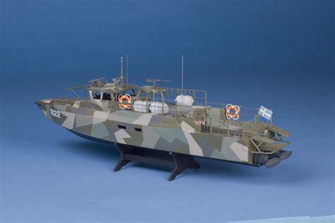 Stopl Cb 90z Mk swedish combat boat cb 90 du蝣ek ship kits