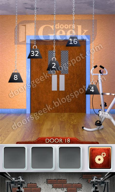 100 doors 2 level 18 walkthrough freeappgg 100 doors 2 level 18 doors geek