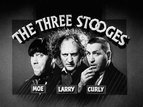 biography movie of the three stooges horror welcome to my dreary life