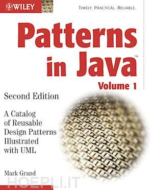 patterns in java volume 2 pdf patterns in java grand mark john wiley sons libro