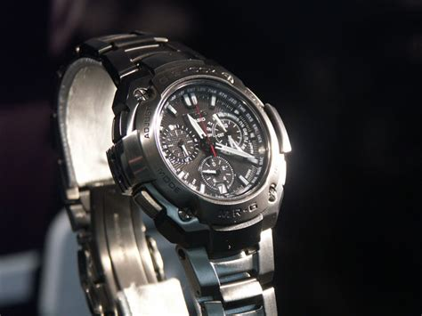 most expensive g shock