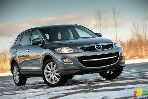 2010 mazda cx 9 list of car and truck pictures and auto123