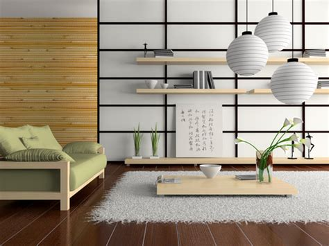 Zen Home Decor | decorating zen style quot less is more quot home decorating tips