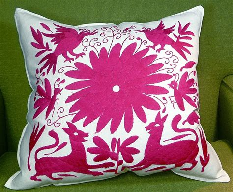 Otomi Pillows by 17 Best Images About Mexican Otomi On