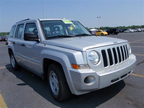 used jeep patriot used jeep patriot for sale photos drivins