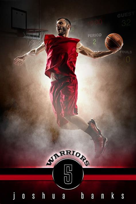 photoshop sports templates 209 best player team banner templates images on