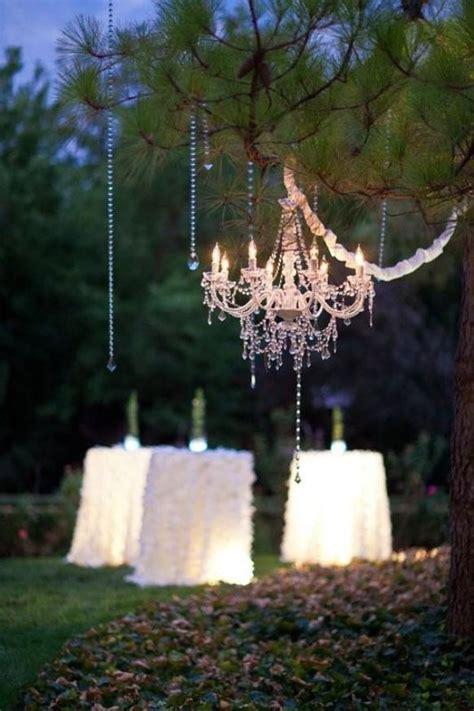 charming garden ideas with fabulous outdoor lighting ideas garden chandelier outdoor lighting chandelier garden