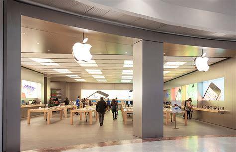 2 Apple Store Indonesia centro commerciale i gigli negozi