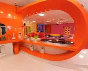 deco le the deco house la deco design orange