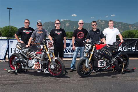 Victory Motorrad News by Victory Rockt Den Pikes Peak Motorrad News