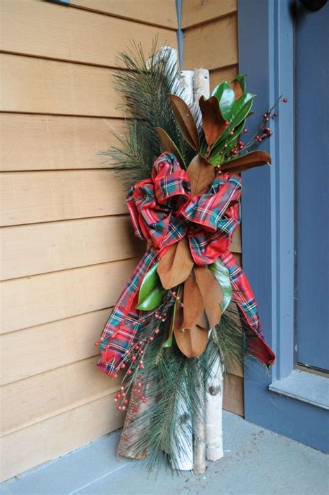 ideas  birch tree decor  pinterest birch