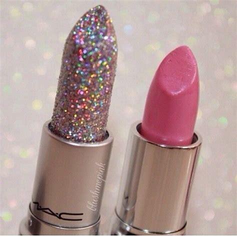 Glitter Lipstick Make mac dazzle lipstick review photos swatches part 2 silver glitter yum yum and lipsticks