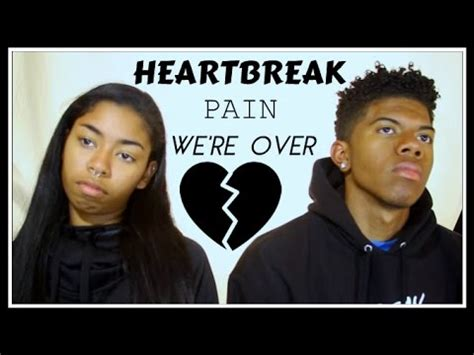 chandler alexis and alex my breakup story chandleralexis youtube
