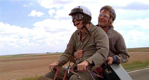 dumb and dumber scooter meme dumb and dumber quotes scooter quotesgram