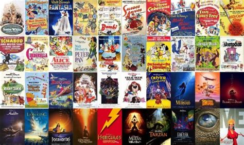 image gallery new disney cartoon movies 11 underrated animated films to watch this summer
