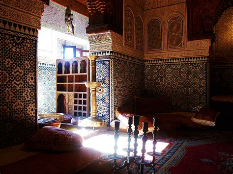 moorish style palace interior architecture moroccan interior by galilla on deviantart