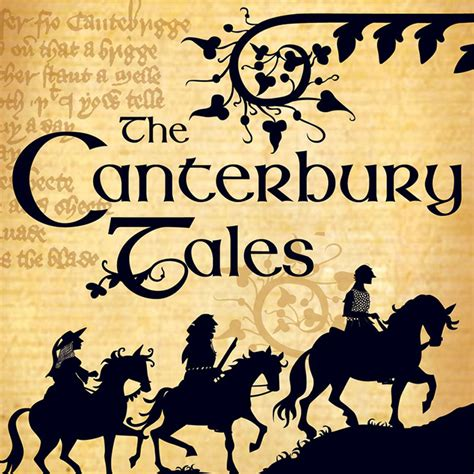 The Tale the canterbury tales