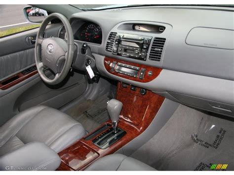 2006 Toyota Camry Interior by 2006 Toyota Camry Xle V6 Interior Photo 40326412 Gtcarlot