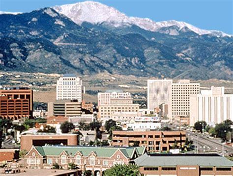 Property Records Colorado Springs Colorado Springs Cbre