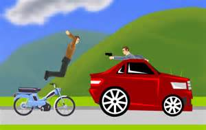 Truck Happy Wheels Car Thief Happy Wheels Wiki