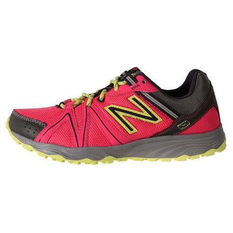 womens wide trail running shoes new balance s wide comfort trail running casual shoe