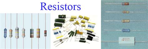 electronics resistor identifying electronic components pavuluri vikam all 1 roof