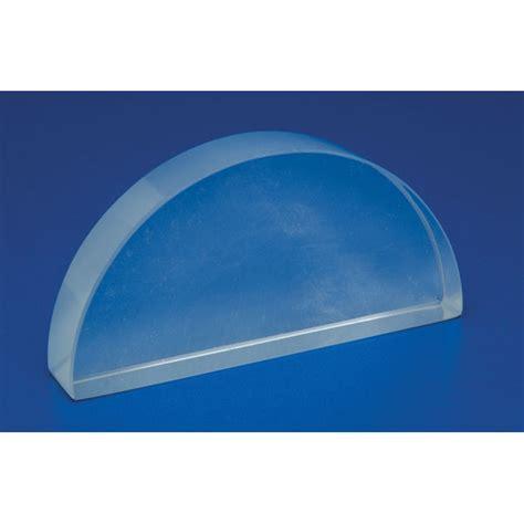 Semi Circular by Rvfm Glass Block Semi Circular