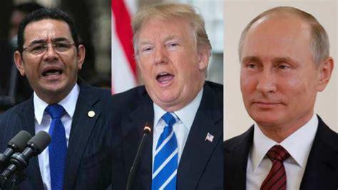 salario de presidente de rusia los nueve presidentes que m 225 s ganan en el mundo 187 rep 250 blica