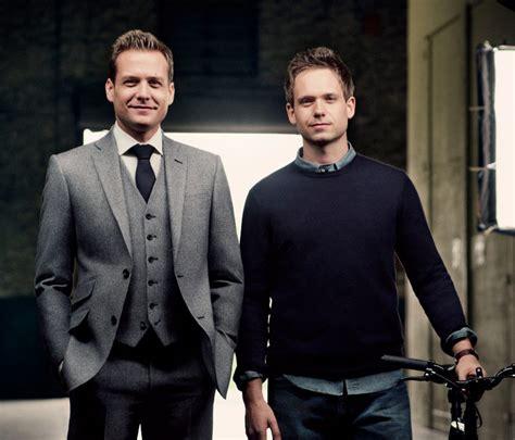 Wardrobe Suits Tv Show by De 15 Bedste Serier P 229 Netflix Dk