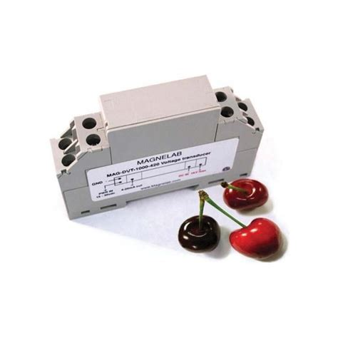 Ac Voltage Transducer 4 20ma by Dvt 1000 Voltage Transducer 0 1000 Vdc With 4 20ma 0 1vdc