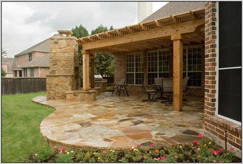 Attached Patio Cover Plans by Attached Patio Cover Plans Patios Home Design Ideas