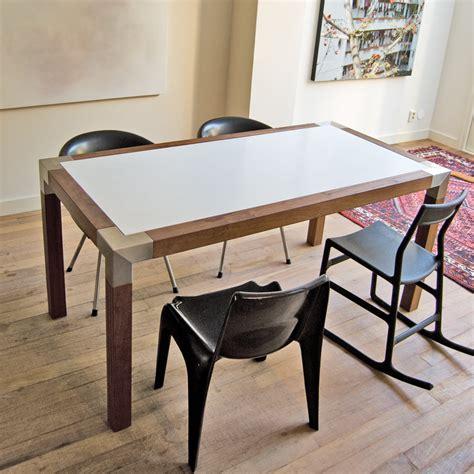tafelblad op maat laten zagen unieke ontwerpen tafel op maat