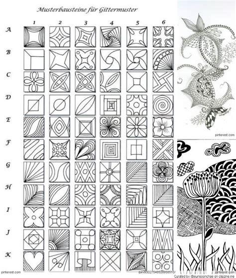 zendoodle ideas zendoodle patterns doodles