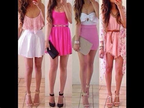 para las chicas es indispensables tener una moda exclusiva para ropa de moda 2014 todas las tendencias para mujer