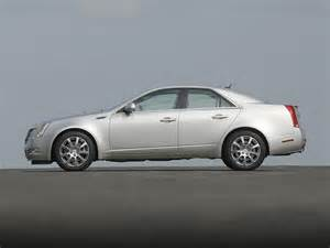 2010 Cadillac Cts Coupe Price 2010 Cadillac Cts Price Photos Reviews Features