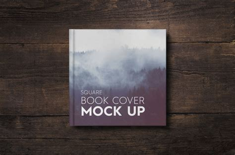 25 psd book book cover brochure mockup designs to download