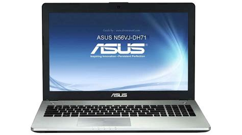 Asus Laptop Pad Driver fastest and updated drivers for laptop asus n56vj dh71