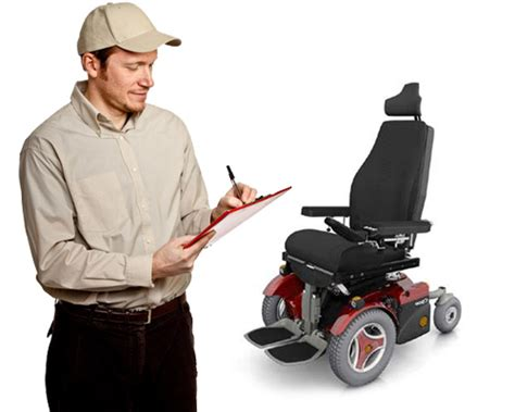 Power Chair Repair quality equipment repair at dailycareinc