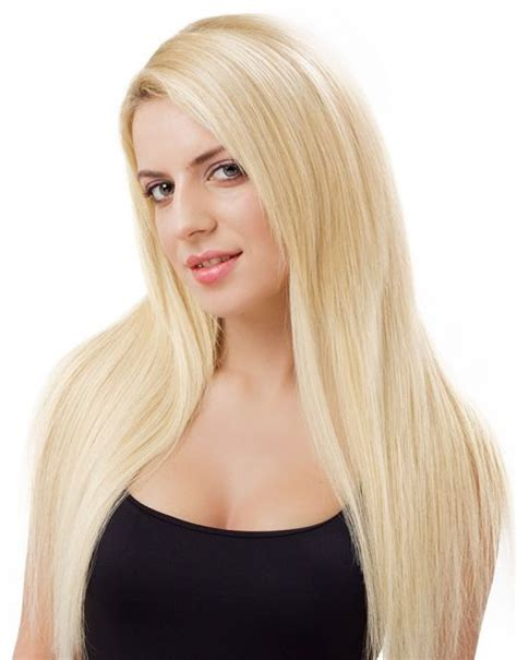 platinum blonde weave platinum blonde 18 inch hair extensions hair weave