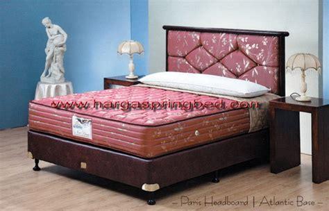 Kasur Guhdo guhdo bed toko furniture simpati